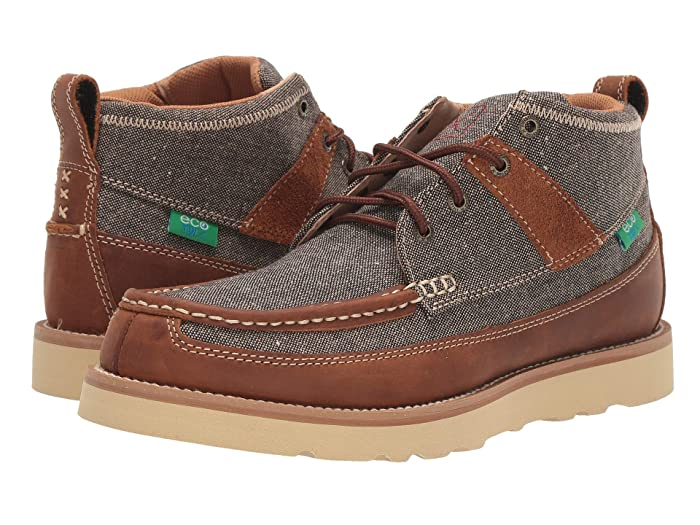 Twisted X  MCA0018 (Dust/Brown) Mens Boots