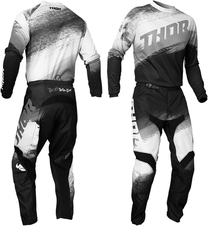 Thor Mx Jersey y pantalón de motocross para adultos SECTOR ...