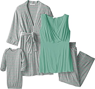 Best pajama set with matching robe Reviews
