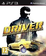 Ubisoft Driver San Francisco - Juego