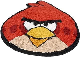 angry birds bedroom rug