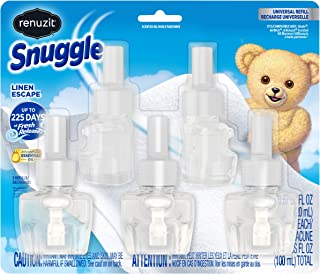 Best renuzit snuggle automatic spray refill Reviews