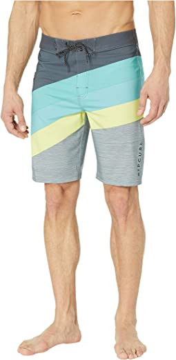 Mirage React Boardshorts