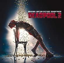 デッドプール2 オリジナル・サウンドトラック