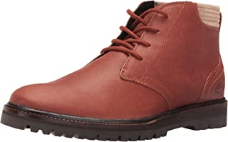 1156a4b9d Lacoste Men s Montbard 416 1 Fashion Sneaker Chukka Boot