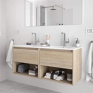 Amazon.es: lavabo 120