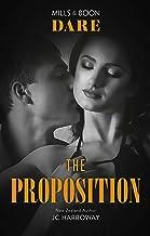 The Proposition (The Billionaires Club)