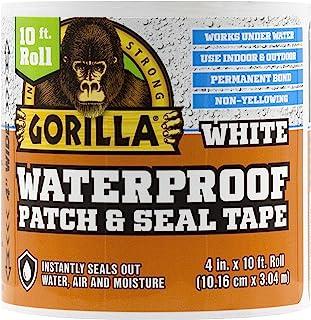 Gorilla Waterproof Patch & Seal Tape, 4