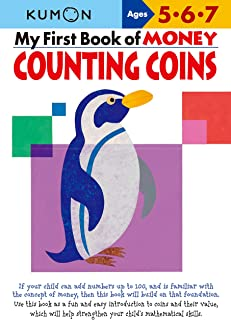 My First Book of Money: Counting Coins