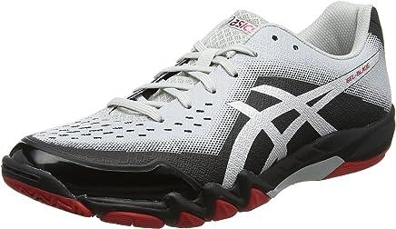 74b9a45d259f2c ASICS Gel-Blade 6, Chaussures Multisport Indoor Homme