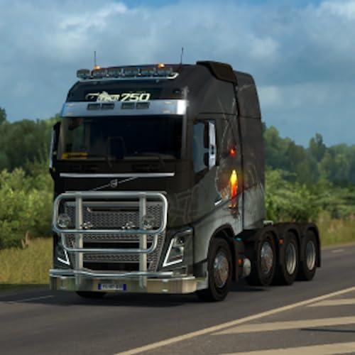 Heavy Truck Drifting : Truck Simulator