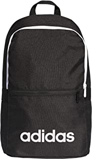 Adidas Linear Classic Daily Backpack, Black for Men, DT8633 (DT8633)