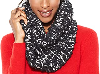 Charter Club Women's Chenille Infinity Loop Scarf,One Size