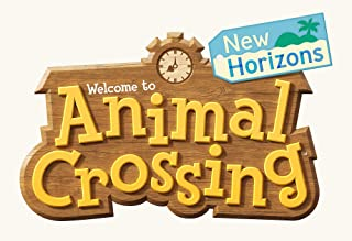 Animal Crossing: New Horizons (輸入版:北米) – Switch
