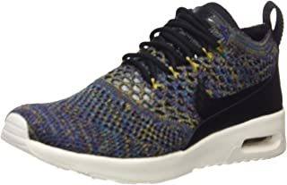 the latest c3858 24876 Nike Women s Air Max Thea Ultra Flyknit Trainers