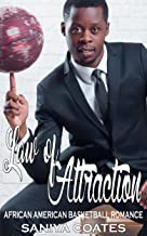Law of Attraction: African American Basketball Romance (English Edition)