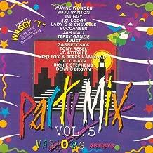 Penthouse Party Mix Vol. 5
