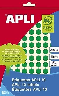 APLI 2733–Bag Tags