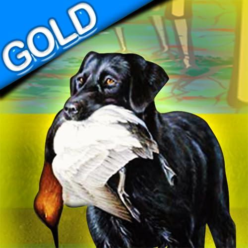 Hund Agility Jäger: der Sumpf Jagd auf Enten - Gold Edition