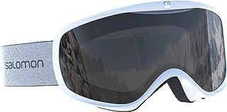 fa21f73be2 Salomon, Gafas de esquí para Mujer, para Personas con Gafas de Vista,