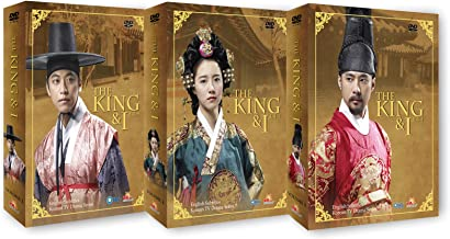 Best the king and i korean drama Reviews