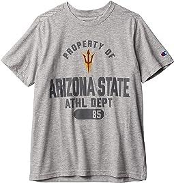 Arizona State Sun Devils Field Day Short Sleeve Tee (Big Kids)