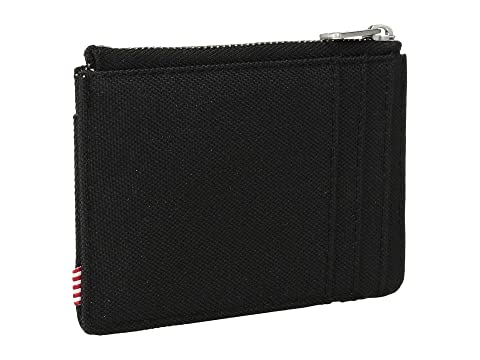 Negro Oscar Herschel RFID Supply Co 6wx60I7qz