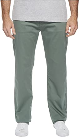 Big & Tall Jean Cut Khaki D3 Classic Fit Pants