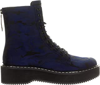 kendall + kylie finch leather ankle boots