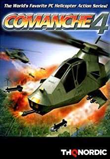Comanche 4 [Online Game Code]