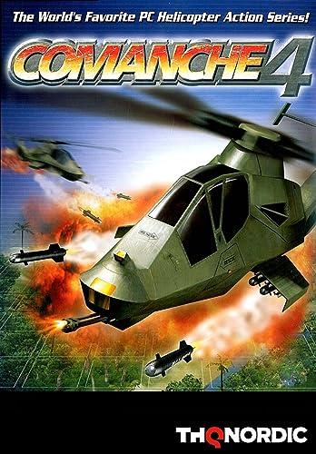 Comanche 4 [PC Code - Steam]