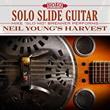 Solo Slide Guitar: Neil Young's Harvest