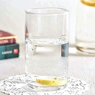 Ocean Unity Hi Ball Glass, Pack of 6, Clear, 290 ml, B0211006
