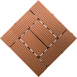 Best interlocking stone deck tiles Reviews