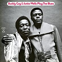 Buddy Guy and Junior Wells Play The Blues