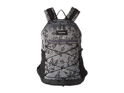 Dakine Wonder 18L Backpack (Azalea) Backpack Bags