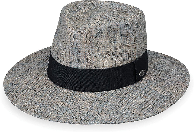 Wallaroo Hat Recommended Company Women's safety Morgan Fedora 50+ UPF –