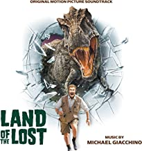 Land Of The Lost (Original Motion Picture Soundtrack)