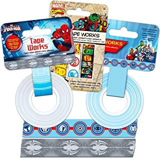 marvel avengers duct tape