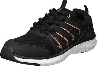 Copper Fit Men's Pace Lace Up Sneaker
