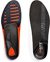 Carbon Pro Athletic Performance Insole: M 10-11.5/ W 11-12.5