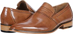 Saunders Plain Toe Loafer