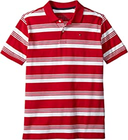 Tommy Hilfiger Kids Gordon Polo (Big Kids)