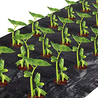 Agfabric Landscape Fabric Weed Barrier