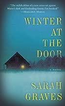 Winter at the Door: A Novel (Lizzie Snow Book 1)