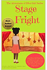 Stage Fright (Novels by LeAndrea Mack Book 1) Kindle Edition