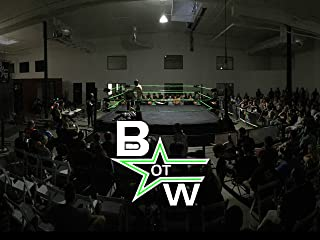 Best of the West Wrestling - 2018