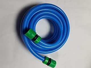 coverandcarry Basic fill up hose 1mtr x 3//8