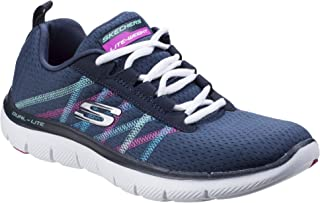 Skechers Womens/Ladies Flex Appeal 2.0 Act Cool Trainers