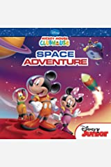 Mickey Mouse Clubhouse: Mickey's Space Adventure (Disney Picture Book (ebook)) Kindle Edition